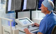Farm's Client Corindus Vascular Robotics Wins Frost & Sullivan Award