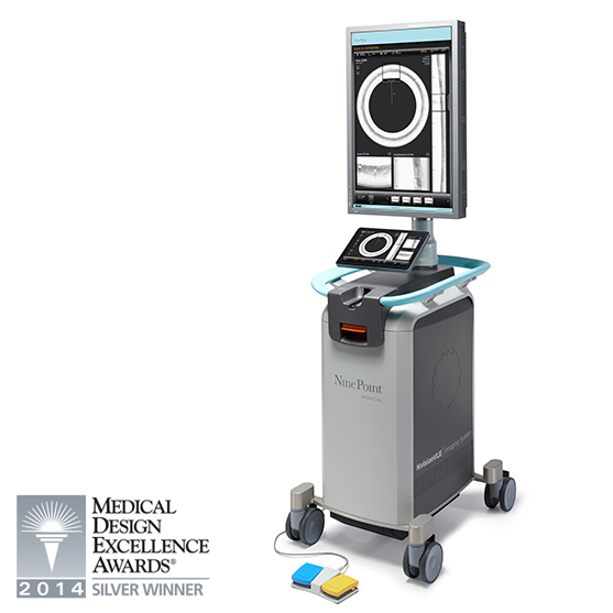 NinePoint Medical 1