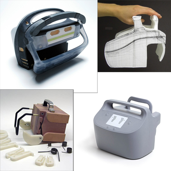 Creative Prototyping for Medical Device Product Development