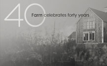 Farm Celebrates Its 40th Anniversary