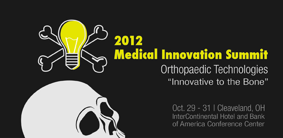 Join Farm at the 10th Annual Medical Innovation Summit, October 29-31, 2012
