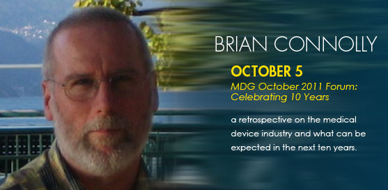 Farm's Director of Systems Engineering to Speak at MDG October 2011 Forum