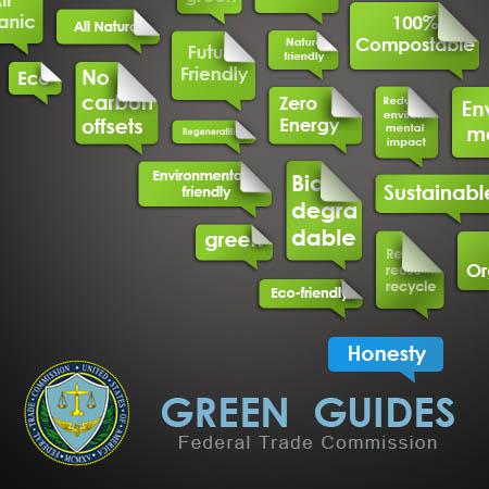 Environmental Marketing Claims