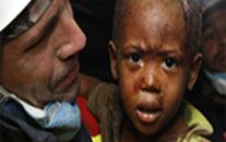 Hollis Helps Haiti