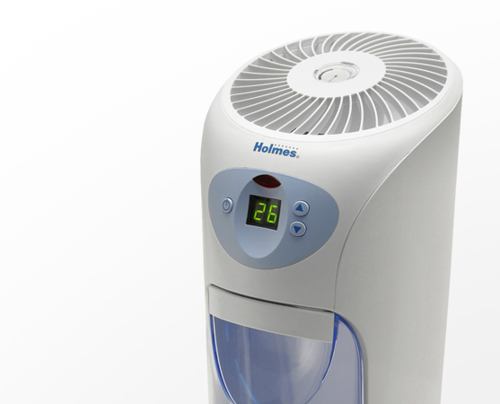 The Holmes Group Humidifiers 3