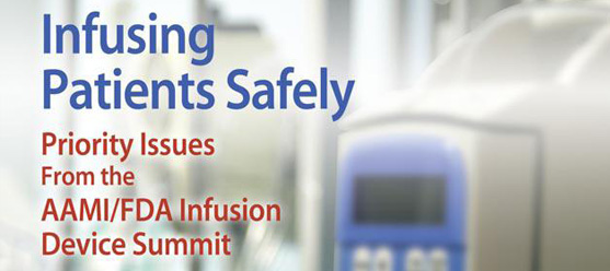 Infusion Device Safety Update