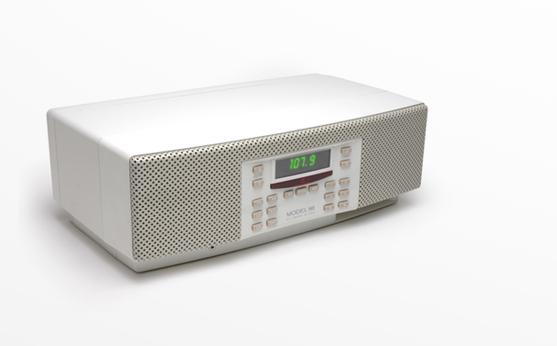 Henry Kloss Cambridge SoundWorks Model 88 Radio