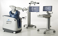 MAKO RIO Robotic Arm Interactive Orthopedic System