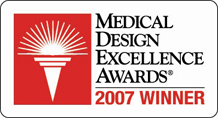 Farm wins MDEA award for Transmedics
