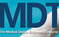 Farm Featured in March Issue of Medical Design Technology (MDT) Magazine