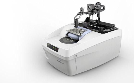 Perkin Elmer - Differential Scanning Calorimeter 4