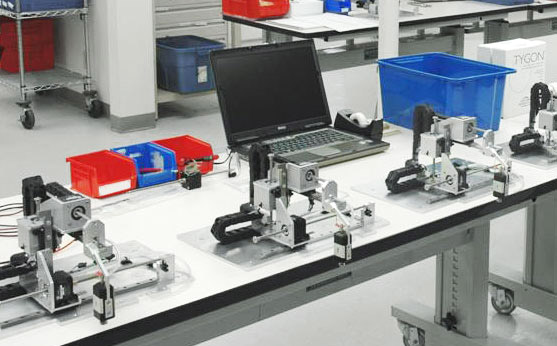 Perkin Elmer - Differential Scanning Calorimeter 3