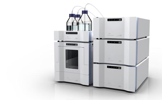 Perkin Elmer - Liquid Chromatography System 1