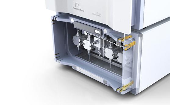 Perkin Elmer - Liquid Chromatography System 2