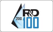 Farm wins R&D 100 Award
