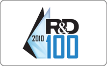 Farm wins R&D 100 Award