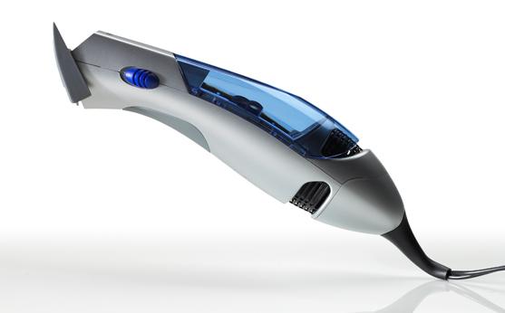 Remington Vacuum Haircut System 1