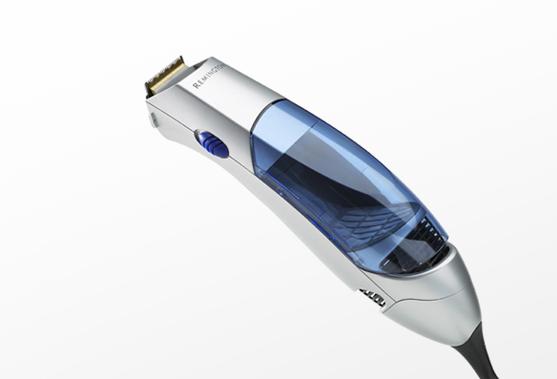Remingotn Vacuum Haircut System 2