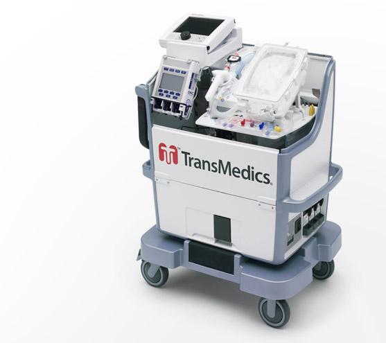 TransMedics 1