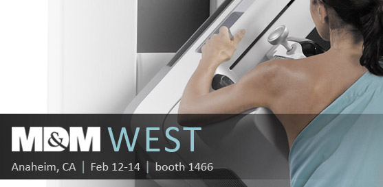 Visit Farm at MD&M West, Booth #1466, February 12-14, 2013, Anaheim, CA