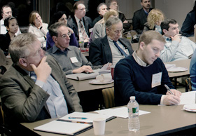 Medical Development Group (MDG) December forum