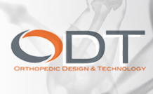 Farm's Director of Business Development, Marc Dubreuil featured in Orthopedic Design & Technology
