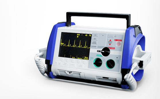 Zoll Medical RescueNet Extreme Pack