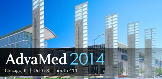 Visit Farm at the 2014 AdvaMed MedTech Conference October 6-8th, Chicago, IL