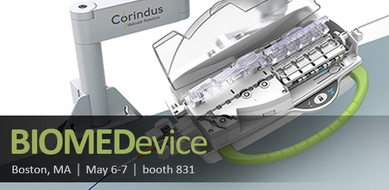 Visit Farm at BIOMEDevice Boston, booth #831, May 6-7, 2015, in Boston, MA
