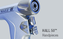 Farm's Client, ConMed Corporation, Launches Hall 50™ Powered Instruments System