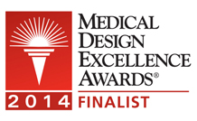 Farm Has 3 Finalists in this Year's Medical Design Excellence Awards Competition