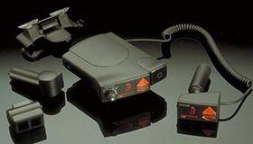 Valentine Radar Detector