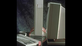 HP Apollo Workstation