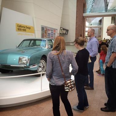 Trip to Peabody Essex Museum