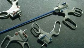 Microsurge Laparoscopic Instrument