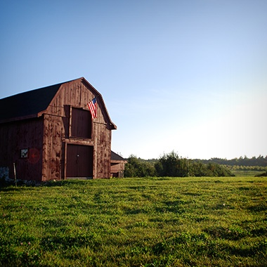 Hollis Barn