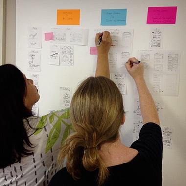 Brainstorm Session