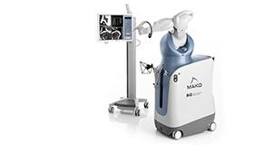 MAKO Surgical Robotic System