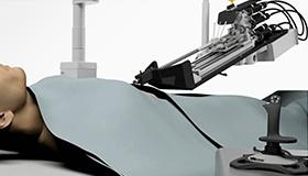 Medrobotics Flex Robotic System