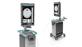 NinePoint Medical NvisionVLE Imaging System