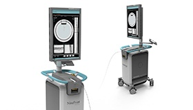 NinePoint Medical NvisionVLE Imaging System