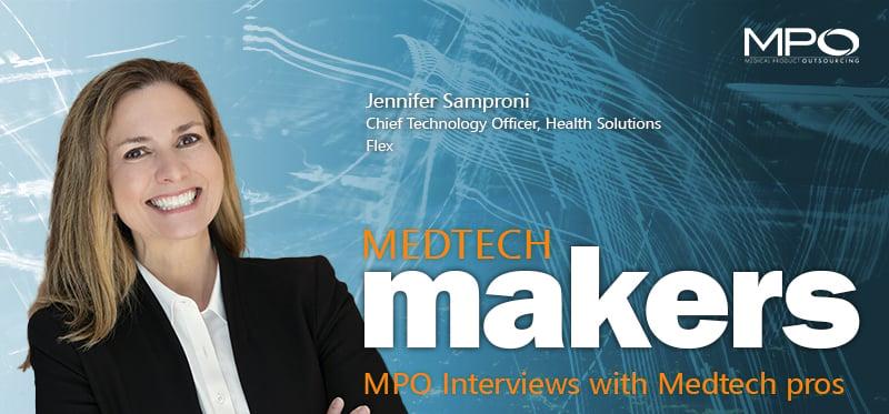 Flex in MPO Magazine: Impact of 5G on Healthcare