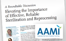 Farm Featured in AAMI's Biomedical Instrumentation & Technology Journal