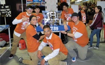 Farm Sponsored FIRST Team: Bringing Engineering Opportunities to Title I Schools