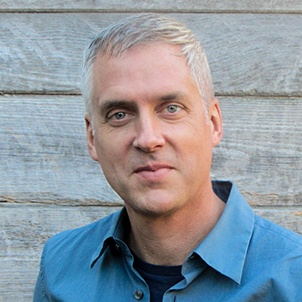 Steven Vordenberg