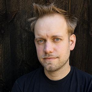 Zach Hastings