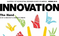Farm's Collaboration with ConMed Featured in Spring, 2015 Issue of Innovation Magazine