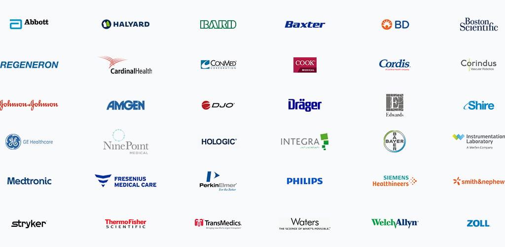 Farm Client Logos
