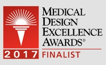 Farm's Collaboration with Hologic a Finalist in Medical Design Excellence Awards