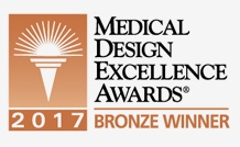 Farm's Collaboration with Hologic Wins 2017 Medical Design Excellence Award